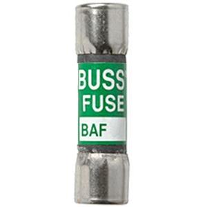 BAF-10 BUSS MINIATURE FUSE 250V
