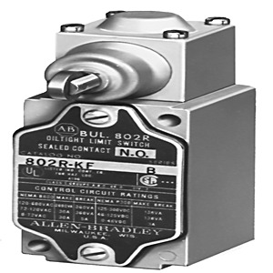 802T-K1 LIMIT SWITCH