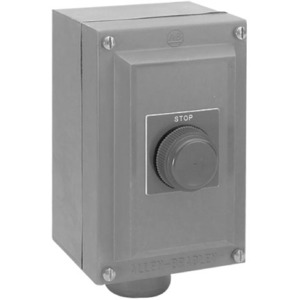 800H-2HX4R A-B PUSH BUTTON STATION