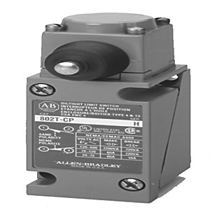 802T-CP LIMIT SWITCH