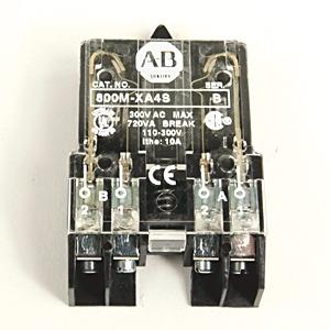 800M-XA4S A-B CONTACT BLOCK