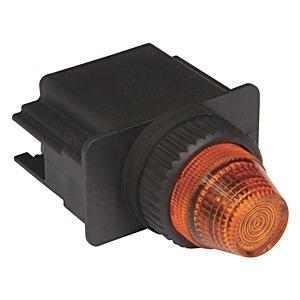 800L-18L24C 800L PILOT LIGHT PLASTIC