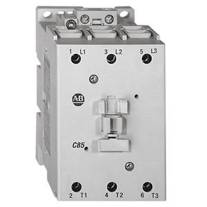 100-C85C00 CONTACTOR NON-REVERSING 600V