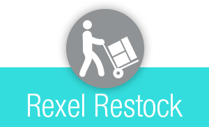 Westburne Mobile App | Stock up from your smart phone with Rexel Restock