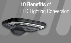 LED Benefits